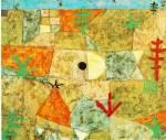 Southern Gardens - Paul Klee