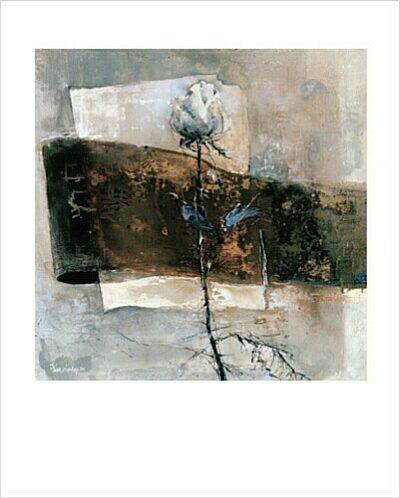 Vriesendorp Heleen One Rose
