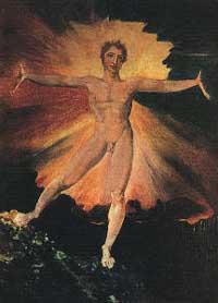 William Blake Glad Day