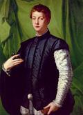 Agnolo di Cosimo di Mariano Bronzino Lodovico Capponi