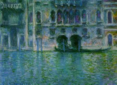 Venice, Palazzo da Mula