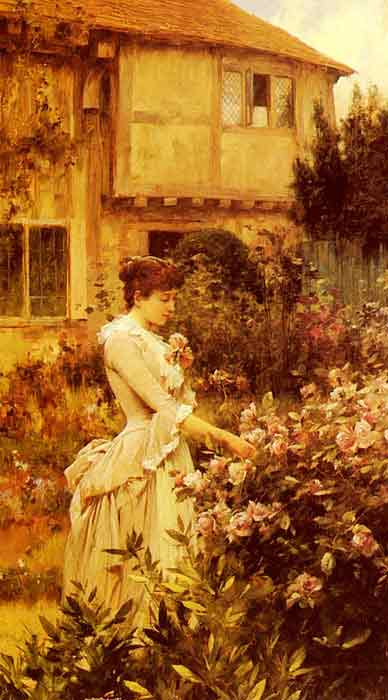 A Labour Of Love, 1892