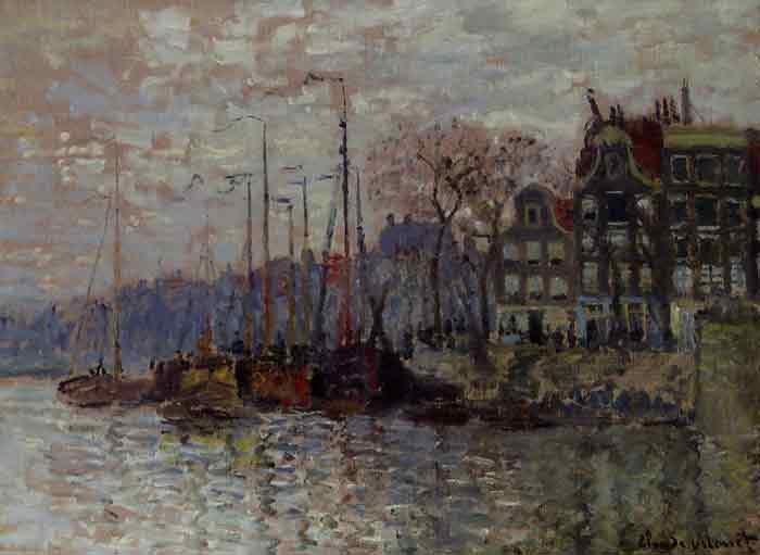 Amsterdam , 1874