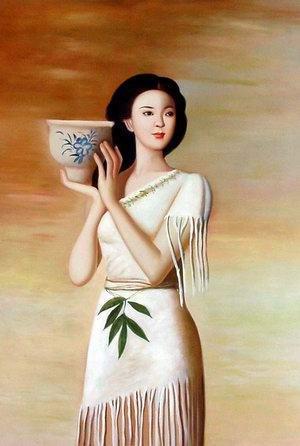 China's girl