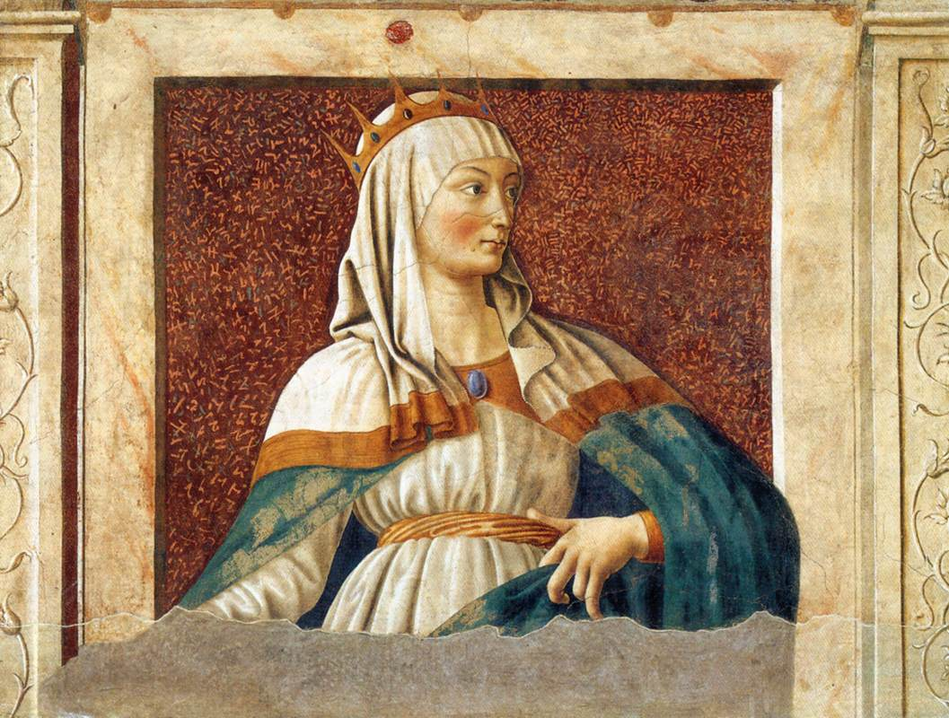 Famous Persons - Queen Esther