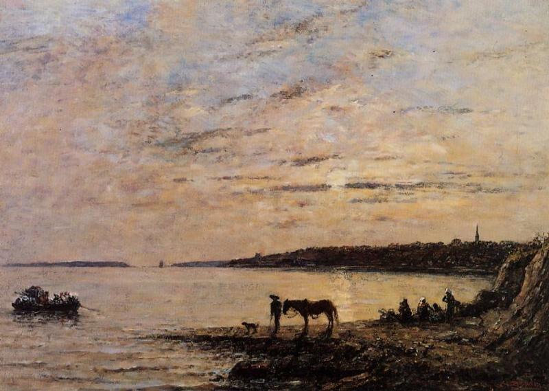 Brest, the Harbor 1