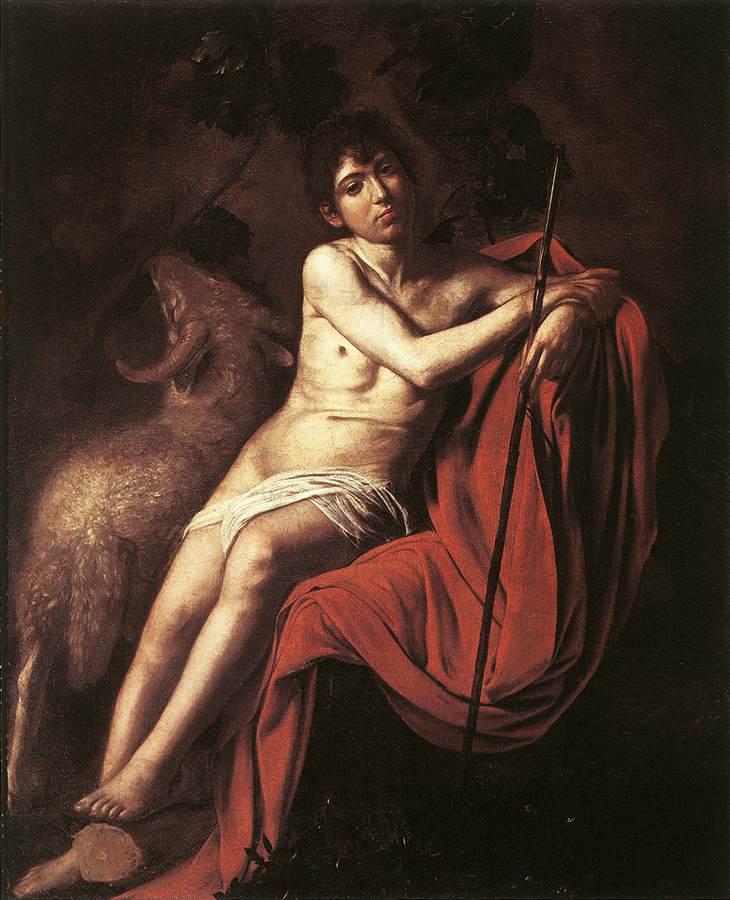 St John the Baptist 3