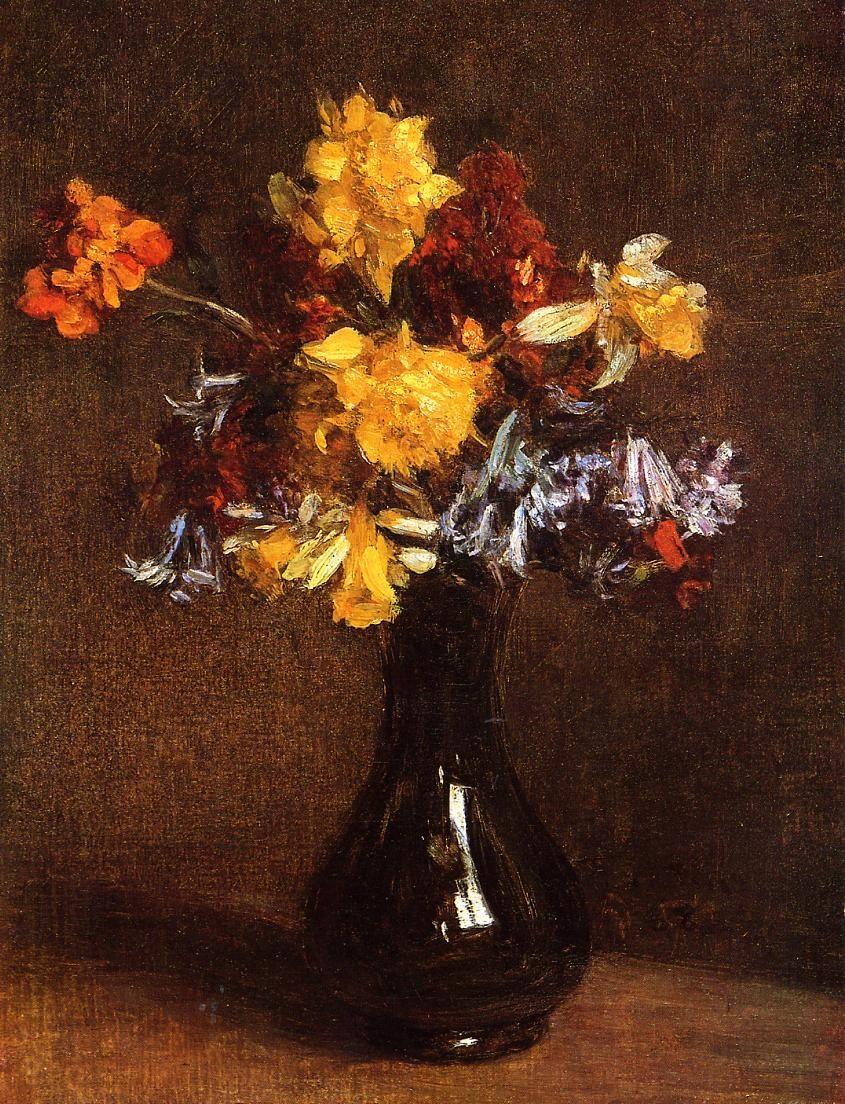 Vase of Flowers