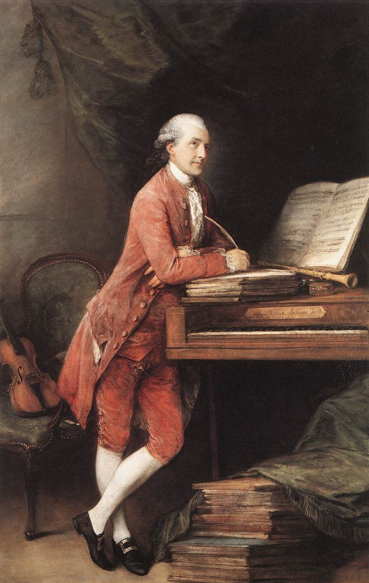Johann Christian Fischer