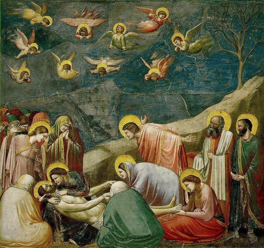 Life of Christ 20
