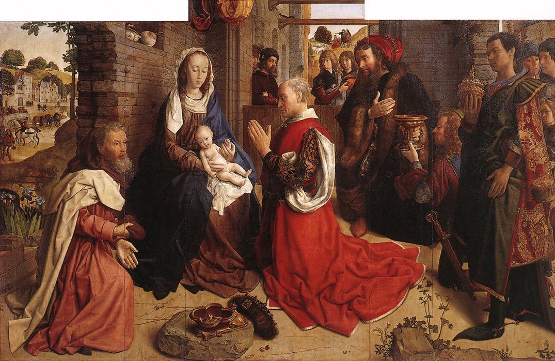 Monforte Altarpiece