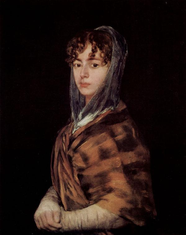 Francisca Sabasa Garcia