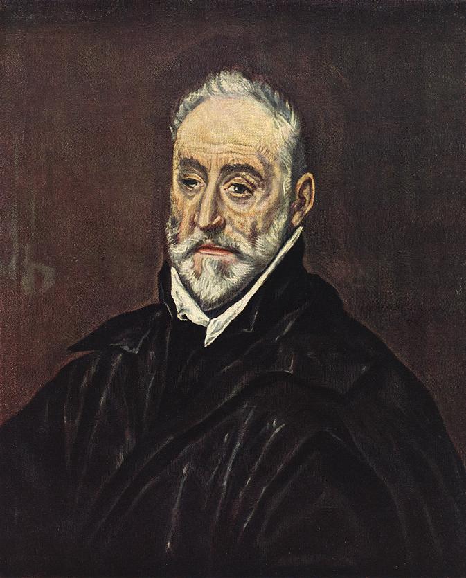 Antonio Covarrubias