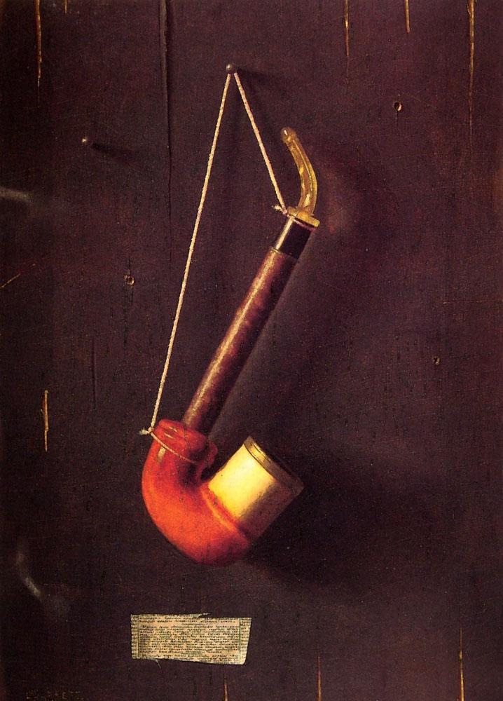 The Meerschaum Pipe