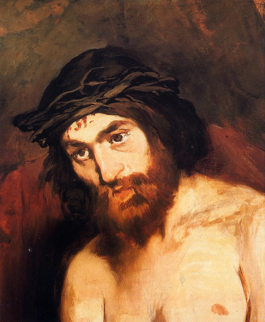The Head of Christ