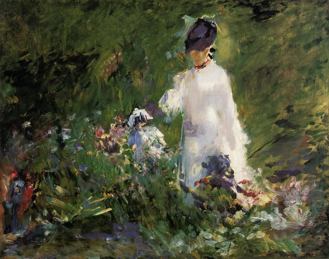 http://www.book530.com/paintingpic/artists/Manet-Edouard/Young-Woman-among-the-Flowers.jpg