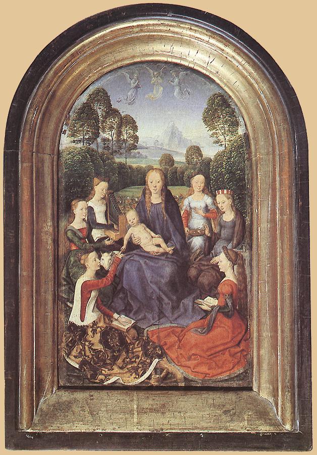 Diptych of Jean de Cellier 1
