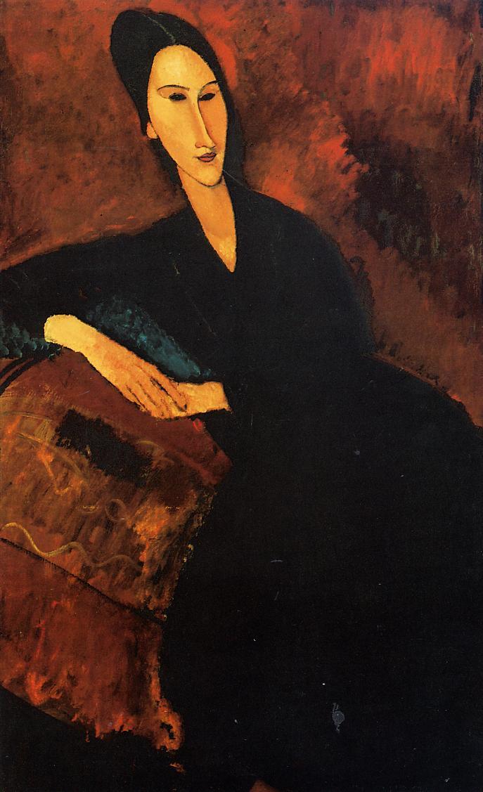 Anna Zborowska 4
