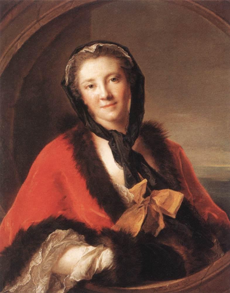 Comtesse Tessin