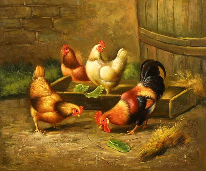 Food Pickers