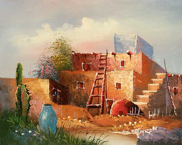 Adobe Residences