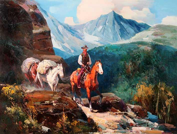 Cliff Journey