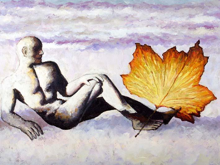 Mr. Autumn, II