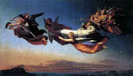 St Catherine of Alexandria 1839