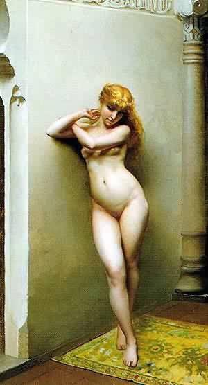 эротическое фото искусство