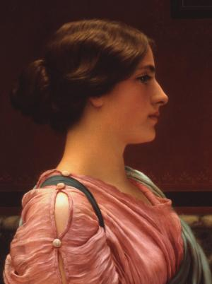 Edouard Manet Oil Painting Reproductions- Chez Le Pere Lathuile [ At Le Pere Lathuile]