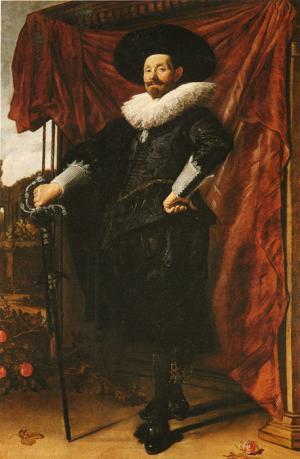 Ingres Oil Painting Reproductions- Madame Paul-Sigisbert Moitessier