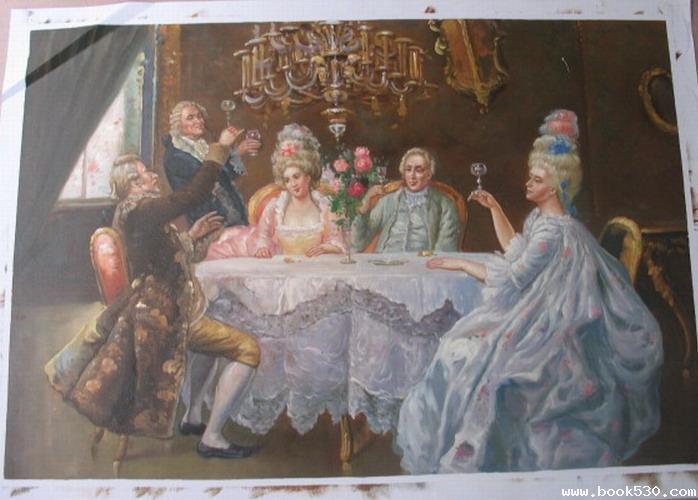 China Oil Painting Buy oil painting Sell painting palaces oil painting