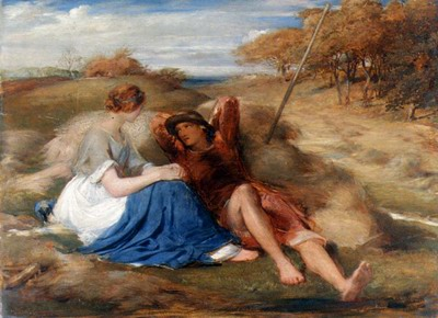 The Lovers, The Harvesters