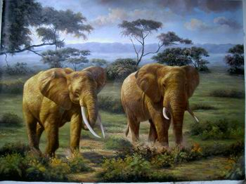 Animal oil paintings photograph artists prints Animal oil