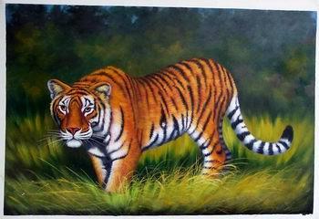 animal wholesale oil paintings ect Art Oil Painting Animal Animal oil painting