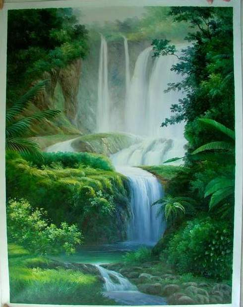 landscape paintings landscape paintings Landscape oil painting