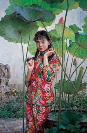 oil painting reproduction China company offering reproduction oil paintings chi