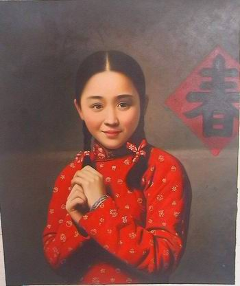 Oil Painting Wholesale Center oil painting reproduction china oil painting