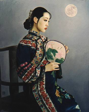 Oil Paintings From China Oil Paintings Wholesale china oil painting