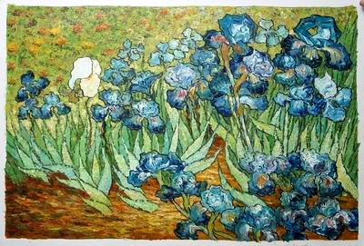 van gogh china oil Paintings Van Gogh oil painting