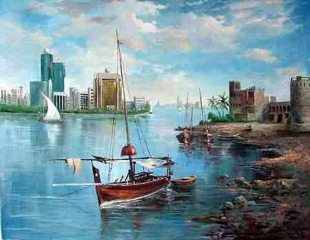 Oil painting for sale:0025