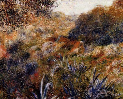 Algerian Landscape