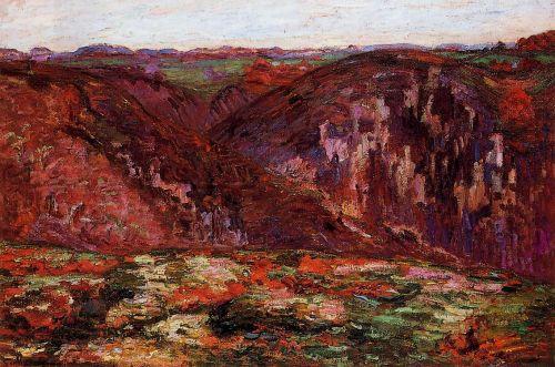 Landscape - La Creuse 2