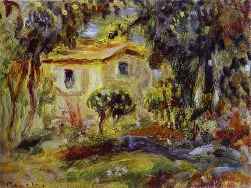 Landscape. 1902