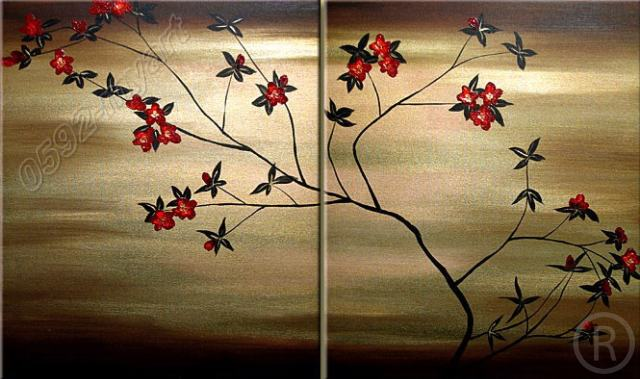 Decoration oil painting,No.320