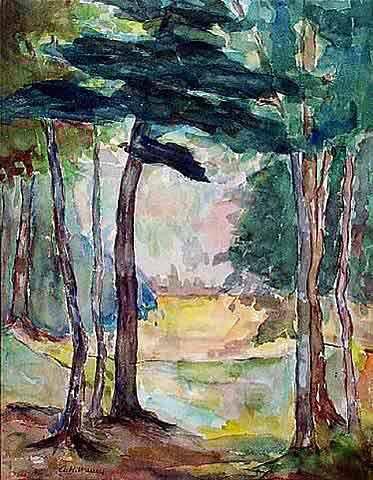 Landscape (Marlboro)