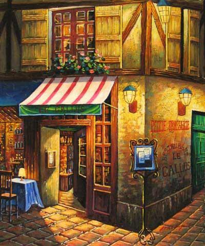 Restaurant Callus