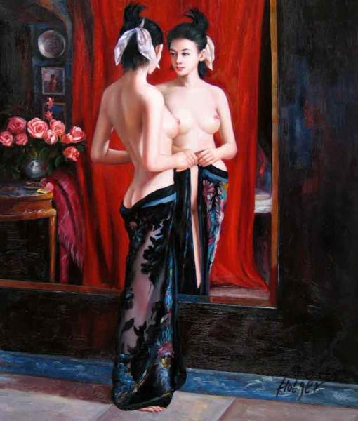 There can nude oriental photos opinion