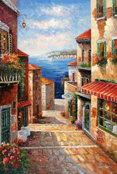 Via Mediterranean