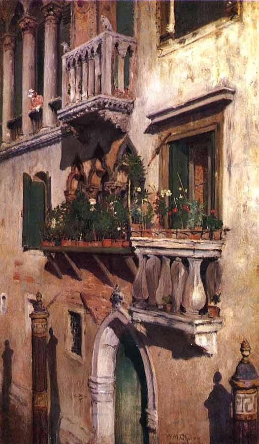 Venice 1877